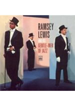 Ramsey Lewis - Ramsey Lewis And His Gentle-Men Of Jazz (Music CD)