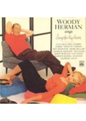 Woody Herman - Sings Songs For Hip Lovers (Music CD)
