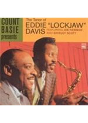 Eddie 'Lockjaw' Davis - Count Basie Presents (Music CD)