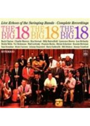Big 18 (The) - Complete Recordings (Music CD)