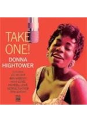 Donna Hightower - Take One (Music CD)