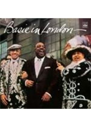 Count Basie - In London (Music CD)
