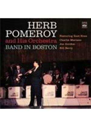 Herb Pomeroy Orchestra - Band In Boston (Music CD)
