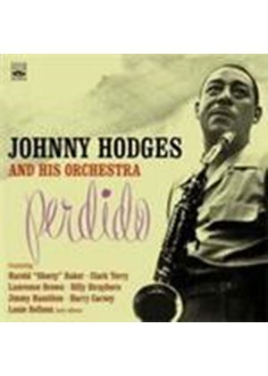 Johnny Hodges & His Orchestra - Perdido (Music CD)