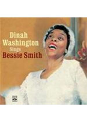 Dinah Washington - Sings Bessie Smith (Music CD)