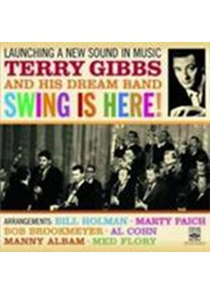 Gibbs, Terry Dream Band - Swing Is Here (Music CD)