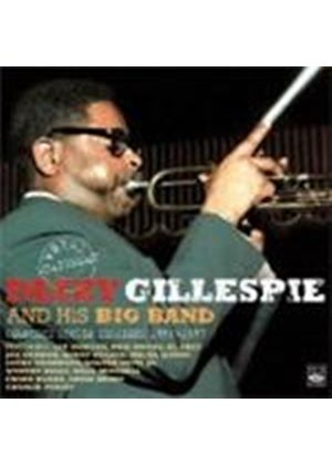 Dizzy Gillespie - Dizzy Gillespie And His Big Band 1956-1957 (Music CD)