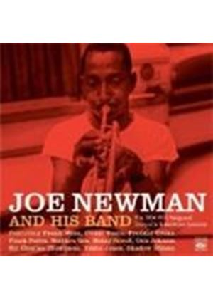 Joe Newman - Joe Newman And His Band (Music CD)