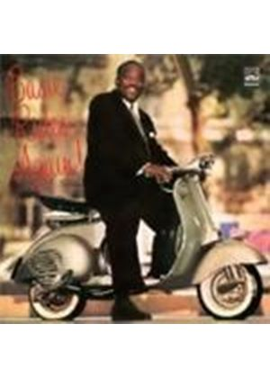 Count Basie - Basie Rides Again (Music CD)