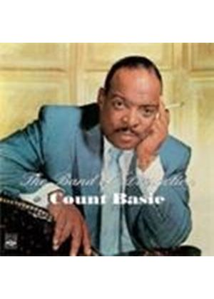 Count Basie - Band Of Distinction, The (Music CD)