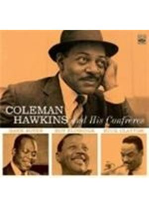 Coleman Hawkins - And His Confreres (Music CD)