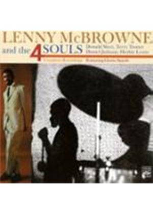 Lenny McBrowne - And The 4 Souls/Eastern Lights (Music CD)