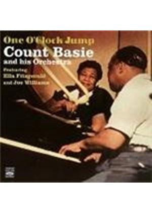 Count Basie - One O'clock Jump (Music CD)