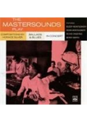 Mastersounds - Play Horace Silver/Ballads And Blues/In Concert (Music CD)