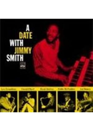 Jimmy Smith - Date With Jimmy Smith, A (Music CD)