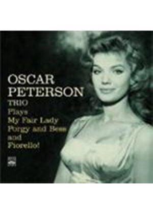 Oscar Peterson - My Fair Lady/Porgy & Bess/Fiorello (Music CD)