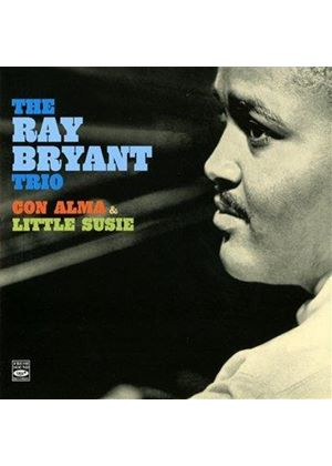 Ray Bryant - Con Alma/Little Susie (Music CD)