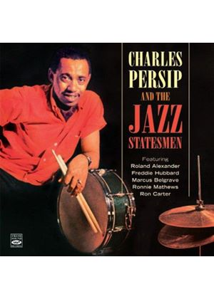 Charles Persip - And The Jazz Statesmen/Pleasure Bent (Music CD)