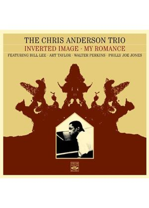 Chris Anderson Trio - My Romance/Inverted Image (Music CD)