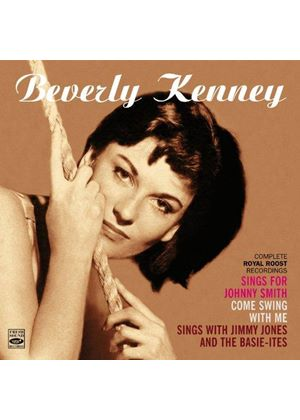 Beverly Kenney - Complete Royal Roost Recordings (Music CD)