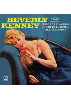 Beverly Kenney - Complete Decca Recordings (Music CD)