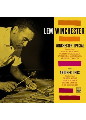 Lem Winchester - Winchester Special/Another Opus (Music CD)