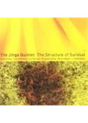 Jinga Quintet - Structure Of Survival, The