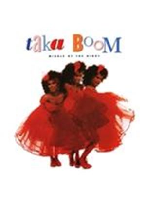 Taka Boom - Middle of the Night [Remastered] (Music CD)