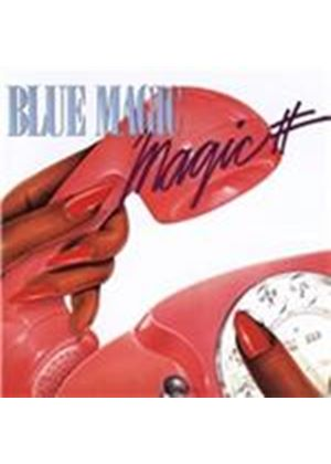 Blue Magic - Magic # (Music CD)