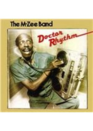 M-Zee - Doctor Rhythm (Music CD)