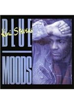 Keni Stevens - Blue Moods (Music CD)