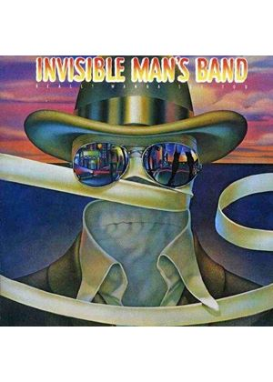 Invisible Man's Band (The) - Really Wanna See You (Music CD)