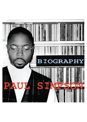 Paul Simpson - Biography (Music CD)