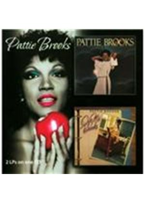 Pattie Brooks - Love Shook/Our Ms. Brooks [Remastered] (Music CD)