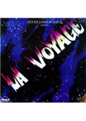 Voyage (La) - Never Looking Back (Again) [Remastered] (Music CD)