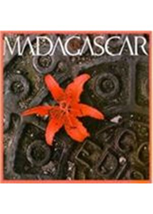 Madagascar - Spirit of the Street [Remastered] (Music CD)