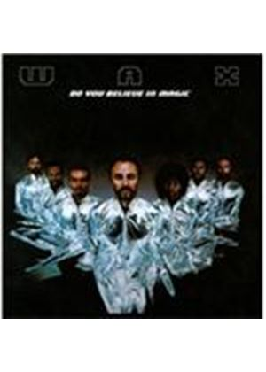 Wax - Do You Believe in Magic [Remastered] (Music CD)