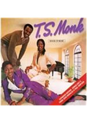 T.S. Monk - House of Music (Music CD)