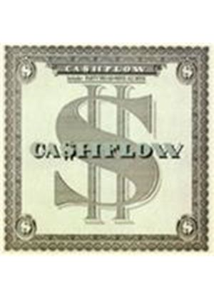 Cashflow - Cashflow (Music CD)