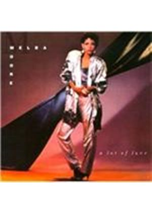 Melba Moore - Lot of Love [Remastered] (Music CD)