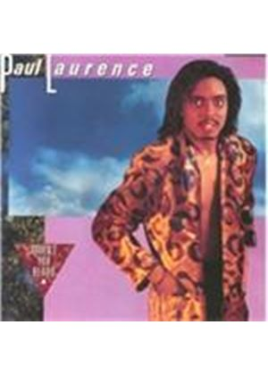 Paul Laurence - Haven't You Heard (Music CD)