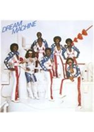 Dream Machine - Dream Machine [Remastered] (Music CD)