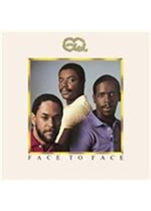 GQ - Face To Face (Music CD)