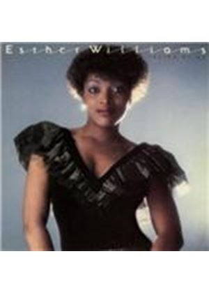 Esther Williams - Inside of Me [Remastered] (Music CD)