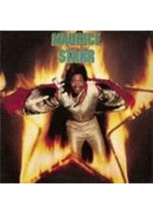 Maurice Starr - Flaming Starr (Music CD)