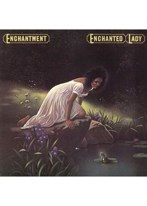 Enchantment - Enchanted Lady (Music CD)