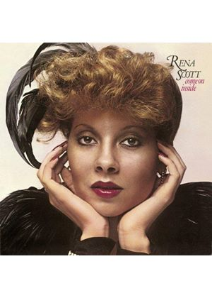 Rena Scott - Come On Inside (Music CD)
