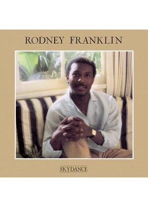 Rodney Franklin - Skydance (Music CD)