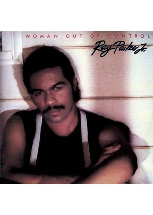 Ray Parker, Jr. - Woman Out of Control (Music CD)