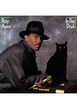 Roy Ayers - In the Dark (Music CD)